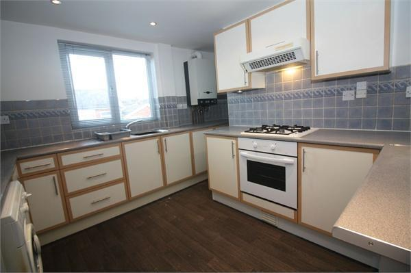 167 Flat Kitchen