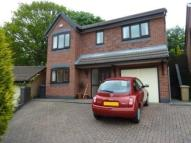 3 bed Detached property for sale in Crowborough Close...