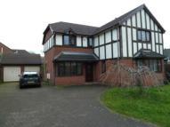 5 bedroom Detached property for sale in Avonhead Close, Horwich...