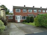 3 bed Town House in Nelson Street, Horwich...