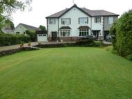 semi detached house in Fairways Chorley New...