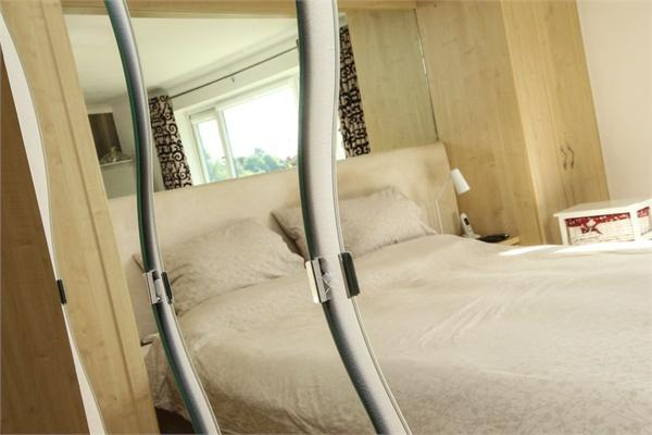 Master Bedroom Deta
