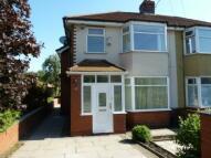 semi detached house for sale in LONGWORTH ROAD, Horwich...