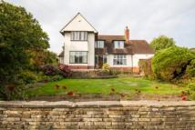 DALEGARTH AVENUE Detached house for sale