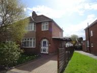 3 bedroom semi detached house for sale in St.Catherine's Crescent...