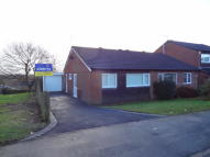 Lee Close Semi-Detached Bungalow to rent