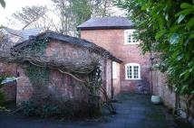 Cottage in Sparrow Lane, Knutsford...