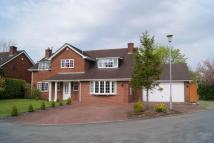 5 bedroom Detached property for sale in Barncroft Close, Chelford
