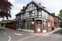 3 bedroom Character Property in Mobberley Road...