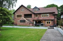 6 bedroom Detached home in Parkfield Road, Knutsford
