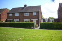 semi detached property in Pickmere Lane, WA16
