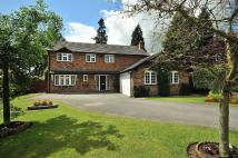 4 bed Detached property in Grangewood Drive...
