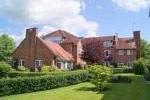Warford Park Apartment for sale