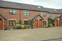 2 bed Apartment in Queen Street, Knutsford