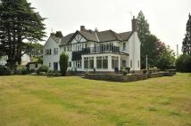 5 bed Detached house in Clamhunger Lane, Mere,