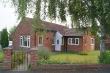 Detached Bungalow for sale in Parkgate, Knutsford