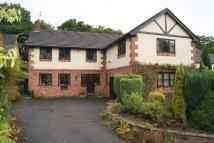 5 bed Detached home in Hallside Park, Knutsford