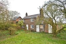 3 bed Detached house for sale in Woodside Cottage...
