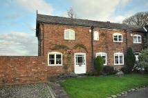 house for sale in Brick Kiln Lane, Bostock