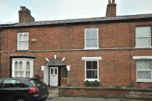 2 bedroom Terraced home for sale in Queen Street, Knutsford