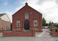property to rent in The Old Chapel, 10 Crook Lane,