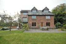 5 bed Country House in Holford Mill...