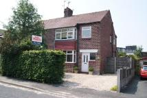 3 bedroom semi detached property for sale in Lilac Avenue, Knutsford