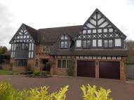 5 bed Detached home to rent in Goughs Lane, Knutsford...