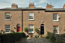 3 bedroom Town House to rent in Wellington Place, Bowdon...