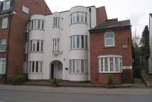 Flat for sale in King Street, Knutsford