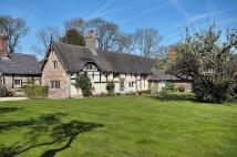 Barn Conversion for sale in Lavender Cottage...