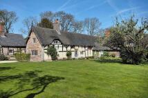 Barn Conversion for sale in Lavender Cottage...