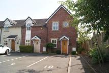 2 bed End of Terrace house for sale in Off Montmorency Road...