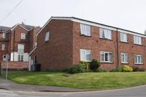 Flat in Middle Walk, Knutsford