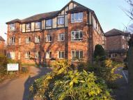 2 bed Retirement Property in Tabley Road, Knutsford