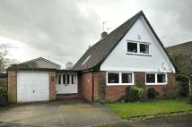 Detached property in Venables Way, High Legh