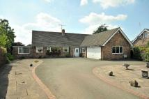 2 bedroom Detached Bungalow for sale in Mainwaring Road...