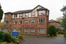 1 bed Retirement Property in Tabley Road, Knutsford