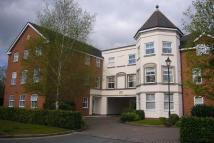 1 bed Apartment in Green Street, Knutsford