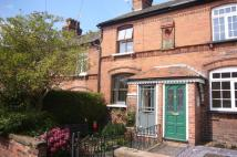 Middle Walk Terraced property to rent