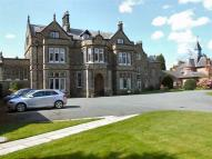 1 bed Retirement Property for sale in Barclay Hall, Mobberley,
