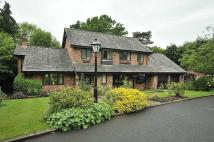 4 bed Detached house for sale in The Merridale, Hale