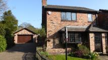 Cottage for sale in Tipping Brow, Mobberley
