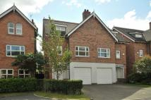 semi detached house in DUKES WALK, Hale, WA15
