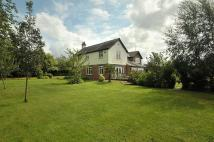 5 bed Detached house in Higher Lane, Lymm