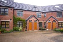 Ground Flat to rent in QUEEN STREET, Knutsford