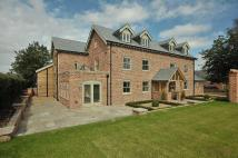 6 bed Detached property in Bexton Road, Knutsford.
