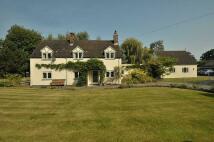 4 bedroom Detached property for sale in Plumley Moor Road...