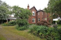 6 bedroom semi detached home for sale in Mill Lane, Lymm.