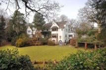 6 bedroom Detached house for sale in Legh Road, Knutsford.